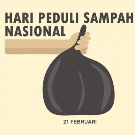 Hari Peduli Sampah Nasional 2019