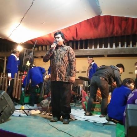 Album : Kunjungan Kepala Desa Ke Tiap RW (Malam Resepsi)