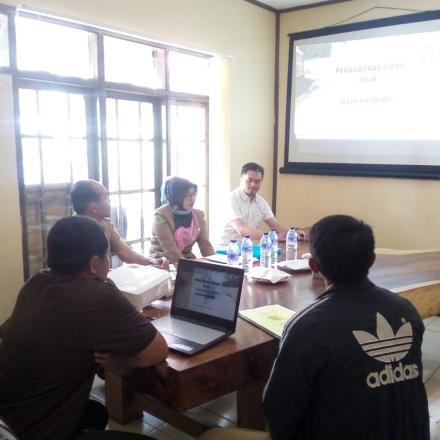 Album : Monitoring  Evaluasi (Monev) Dana Desa Tahap II