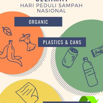 Album : Hari Sampah Nasional