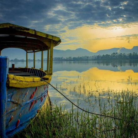 Album : Alam Pulosari Dari Mata Lensa